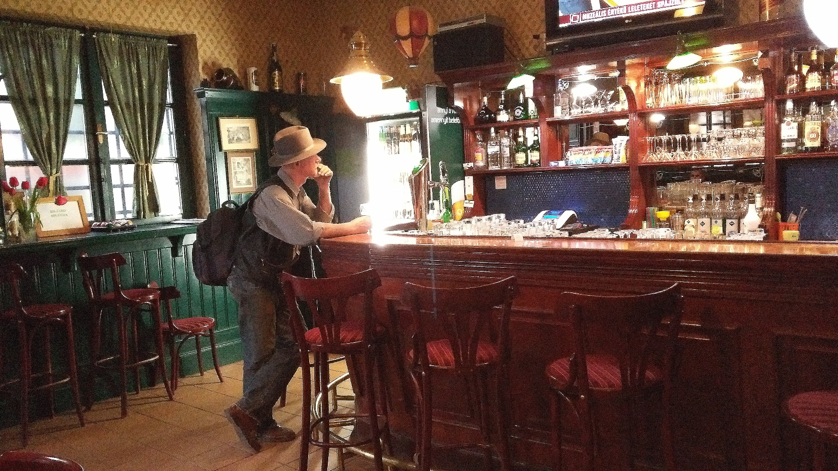 Science In The Pub - Pub Quizzes and Tours